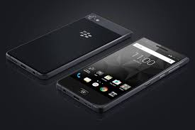 BlackBerry s new Motion smartphone launches with no keyboard and a