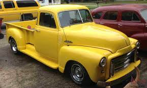 1948 GMC LWB 5 Window Other Pickup, Not Chevy 47, 48, 49, 50, 51, 52, 53 Down On The Mile High Street 1951 Chevrolet Pickup Truth Pick Em Up 51 Coolest Trucks Of All Time Feature Car And Truck Hot Rod Network Bitz4oldkarz Classic American Car Parts British Industries Restoration Parts Mustang Regal The Of Types 1965 Chevy 3100 Lowrider Magazine 1947 Jim Carter Red Muscle Cars Trucks Chevy Pickup Kitty Ide Dimage De Voiture