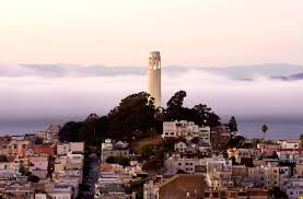 Coit Tower Murals Wpa by Half A Shade Braver Leadership In A Time Of Magnified Uncertainty