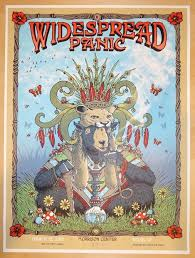 Widespread Panic Halloween 2015 by 56 Best Wsp Images On Pinterest Concerts Gig Poster And