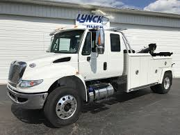 2019 Heavy Duty Vehicles For Sale In Bridgeview, IL - Lynch Chicago