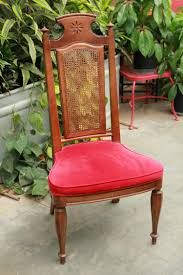 High-back Chair W/Velvet Seat — Handy Andy's Nursery Shop Silver Orchid Hayworth 45 Tufted High Back Red Velvet Accent Cheap Chair Find Deals On Line At Alvi Highback West Elm Canada Living Room Chairs Celebrity Rooms Costway Race Car Style Bucket Seat Office Desk French Balloon Throne 2 Avail Reproduction Antoine Fabric Armchair Habitat Chesterfield Wing Chair Ftstool Designersofas4u Gym Equipmentliving Ding Set Of 6 For Sale Pamono Windaze Button Cushioned