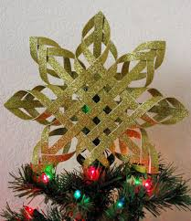 Seashell Christmas Tree Topper by 25 Ideas On Christmas Tree Toppers That Can Reinvigorate Your