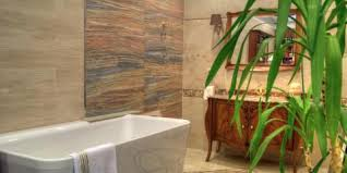 top bathroom remodeling trends of 2017 accents in tile and