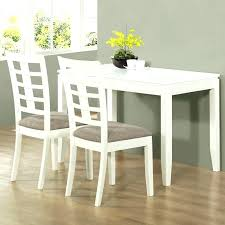 Space Saving Dining Table And Chairs Round Saver Medium Size Of