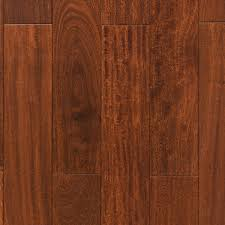 Santos Mahogany Hardwood Flooring by Santos Mahogany Natural 3 1 2