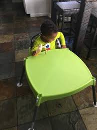 Evenflo High Chair Table Combo by Evenflo Convertible High Chair Dottie Rose Walmart Com