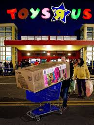 Toys R Us Art Master by Toys R Us Files For Bankruptcy