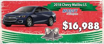 Mossy Of Picayune - Superstore For New & Used Chevy, Buick, & GMC ...