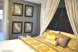 Yellow And Gray Bedroom Ideas by Amazing 30 Yellow Master Bedroom Decorating Ideas Design Ideas Of