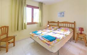 home apartment 6 persons calle pintor gogh 03724 moraira