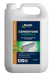 Blue Hawk Premixed Vinyl Tile Grout Directions by Bostik Cementone Freeflo 5000ml Departments Diy At B U0026q