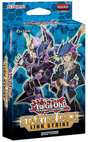 Yugioh Deck Types P by Starter Deck Link Strike Yu Gi Oh Fandom Powered By Wikia
