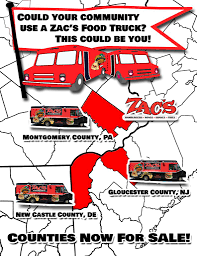 100 Food Truck For Sale Nj Announcing New Exclusive Counties Available