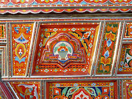 20 Stunning Photos That Capture The Beauty Of Pakistani Truck Art ... Truck Art Project 100 Trucks As Canvases Artworks On The Road Pakistan Stock Photos Images Mugs Pakisn Special Muggaycom Simran Monga Art Wedding Cardframe Behance The Indian Truck Tradition Inside Cnn Travel Pakistani Seamless Pattern Indian Vector Image Painted Lantern Vibrant Pimped Up Rides Media India Group Incredible Background In Style Floral Folk