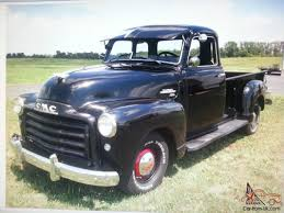 Pickup Truck 1950 GMC 5 WINDOW ALMOST ALL ORIGINAL!!! 56,000 ... 1950 Gmc Pickup For Sale Classiccarscom Cc1089664 Dans Garage Truck 100 Featured Trucks Menu Jim Carter Parts Gmc Truck Classic 3100 Frame Off Restoration Real Muscle 5 Window Almost All Original 56000 Old Stories And Tips About Old Restoration New 2018 Sierra 2500hd Denali For In Bristol Ct 1 Ton Cckw 2ton 6x6 Wikipedia