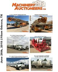100 Truck Auctions In Texas Pin By Tradequip Ternational On AUCTIONS Pinterest Events