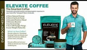 Elevate Brew Instant CoffeeExclusively Available Online Now Atelevacity Adept1 Theworldssmartestcoffee Nootropic