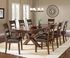 Cool 10 Person Dining Table Room Kitchen With Pass Through Pool Top