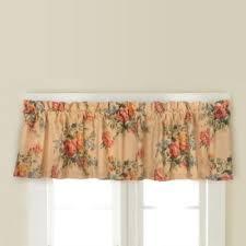 Bed Bathandbeyondcom by Rose Tree Hamilton Tailored Window Valance Bedbathandbeyond Com