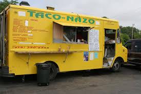 Taco Nazo - Columbus Food Trucks - Roaming Hunger