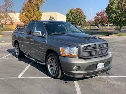 100 Dodge Srt 10 Truck For Sale Ram SRT For In Clovis CA 93612 Autotrader