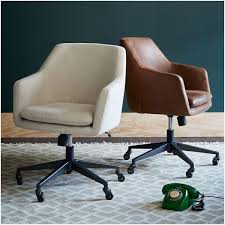 desk chair upholstered 盪 lovely helvetica upholstered office chair