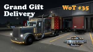 American Truck Simulator: Grand Gift Delivery (A Special Christmas ... Iws Motor Coaches Rvs Trailers And Luxury For Sale Artur Express Gives Drivers A Big Pay Raise Bonuses American Truckcom Best Image Truck Kusaboshicom North I40 Part 5 Transport Harper Centres Freightliner M2 106 Walkthrough Youtube Koch Trucking Pays 5000 Orientation Bonus Trucking Lease Purchase Rti Kllm Motorhome 4x4 Extreme Exclusive Victria Motor Homes Off Road