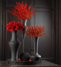 Black And Red Bedroom Ideas by How To Create Chic Black And White Striped Planters Black White