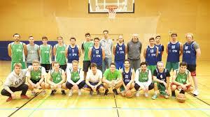 Thorben Haake Ist Wieder Da Itzehoe Eagles Basketball 2