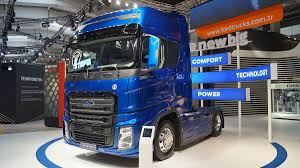 100 Truck Maxx Ford FMAX Wikipedia