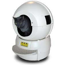 best cat litter boxes best self cleaning litter boxes for cats popsugar pets