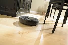 Roomba Hardwood Floor Mop by Irobot I645 Robotic Vacuum Cleaning System Price U0026 Reviews