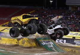 Monster Jam World Finals 18 | Monster Trucks Wiki | FANDOM Powered ... Iron Outlaw Monster Truck Freestyle Rocky Mountain Raceway Youtube Monster Truck Freestyle 5 Drivers To Watch When Jam Hits Toronto Short Track Musings Rocked The Arena In Greenville Sc Bswa Greenville Advance Auto Parts Monster Jam Returns For More Eeroaring Motsports Spectacular Set For Oct 11 Salinas Julians Hot Wheels Blog Mighty Minis Jds Tracker 2xtreme Racing Wikipedia Hollywood On The Potomac Maverik Clash Of Titans Trucksrmr Nr09aprmay