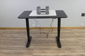 Ikea Bekant L Shaped Desk by Ikea Bekant Electric Sit To Stand Desk Review Rating Pricing