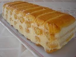 dessert avec des boudoirs gateau biscuit boudoir arts culinaires magiques