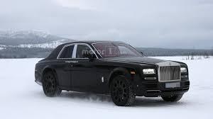 100 Rolls Royce Truck BMW Design Boss Asserts SUV Wont Be A Monster Truck