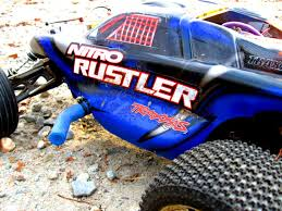 Extreme Massive RC Stunt Jump - Fast Traxxas Nitro Rustler Truck ... How To Tuneup Your Traxxas Nitro Rc With A 25 Engine Tmaxx And Traxxas Revo 33 Monster Truck 4wd Blue Body Great Tmax Nitro Rc Monster Truck In Market Weighton North Radiocontrolled Car Wikipedia Faest Trucks These Models Arent Just For Offroad 110 Bigfoot Classic 2wd Brushed Rtr 530973 Nitro Moster Truck With Tsm Perths One Jato Stadium Hobby Pro The 5 Best In 2018 Which Is Perfect You Luxurino Tmaxx T Maxx Trx 4x4 Tmaxx 300