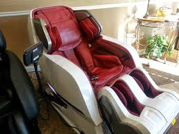Inada Massage Chair Ebay by L Track Vs S Track Rollers
