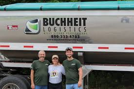 100 Buchheit Trucking Company News Logistics