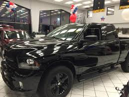 100 Ram Trucks Forum 14 1500 Black Edition