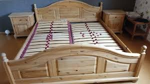 schlafzimmer kiefer gelaugt geölt in niedersachsen twist