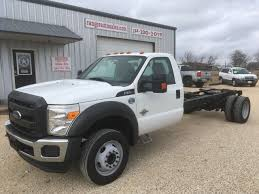 Cab Chassis Trucks For Sale On CommercialTruckTrader.com