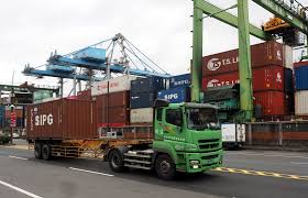 100 Motor Truck Cargo Taiwan Keen To Avoid Currency Manipulator Label By Reducing