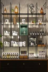 C Social Front Perfect Pairing Diptyque LAXART Airport DesignFrench BoutiqueBoutique DesignBeauty SalonsShop IdeasDisplay