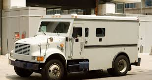 100 Armored Truck Car Robberies Top Heists In American History