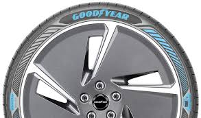 Goodyear Shows Off Tires For Electric Vehicles At Geneva Motor Show ... Goodyear Wrangler Dutrac Pmetric27555r20 Sullivan Tire Custom Automotive Packages Offroad 17x9 Xd Spy Bfgoodrich Mud Terrain Ta Km2 Lt30560r18e 121q Eagle F1 Asymmetric 3 235 R19 91y Xl Tyrestletcouk Goodyear Wrangler Dutrac Tires Suv And 4x4 All Season Off Road Tyres Tyre Titan Intertional Bestrich 750r16 825r16lt Tractor Prices In Uae Rubber Co G731 Msa And G751 In Trucks Td Lt26575r16 0 Lr C Owl 17x8 How To Buy