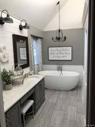 17 stunning ideas for bathroom tile floors you 39 d like