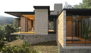 104 Aidlin Darling Design Oak Knoll Residence Modern Architecture Architecture Exterior Architecture