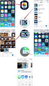 How to take a screenshot with the iPhone iMore